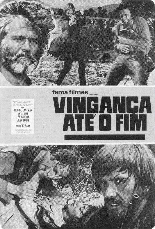 Sabata règle ses comptes - Quel maledetto giorno della resa dei conti - Sergio Garrone - 1971 Gjjuy610