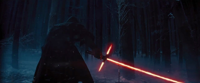 Star Wars - Episode VII *NEWS & GOSSIP* Teaser Trailer on page 3 !! - Page 2 8737610