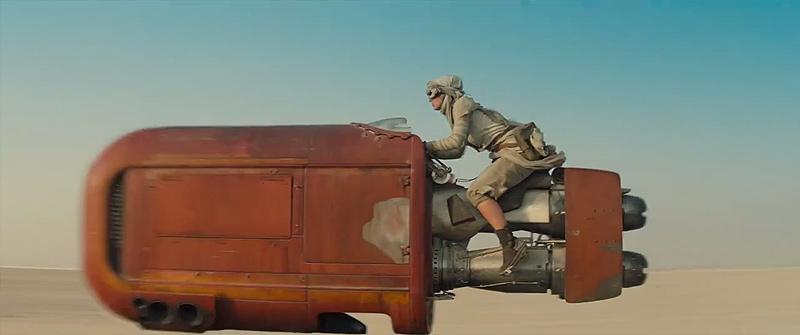 Star Wars - Episode VII *NEWS & GOSSIP* Teaser Trailer on page 3 !! - Page 2 8738310
