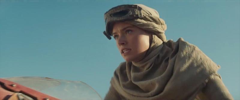 Star Wars - Episode VII *NEWS & GOSSIP* Teaser Trailer on page 3 !! - Page 2 8738411