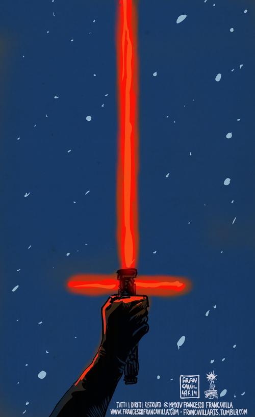 Star Wars - Episode VII *NEWS & GOSSIP* Teaser Trailer on page 3 !! - Page 2 F_fran10