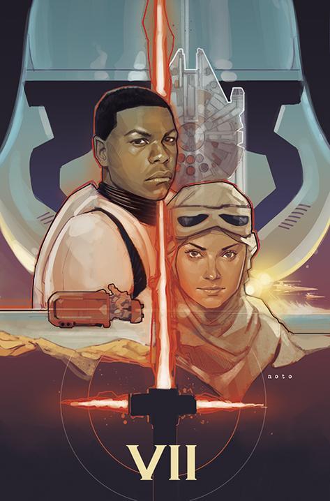 Star Wars - Episode VII *NEWS & GOSSIP* Teaser Trailer on page 3 !! - Page 2 Philno10