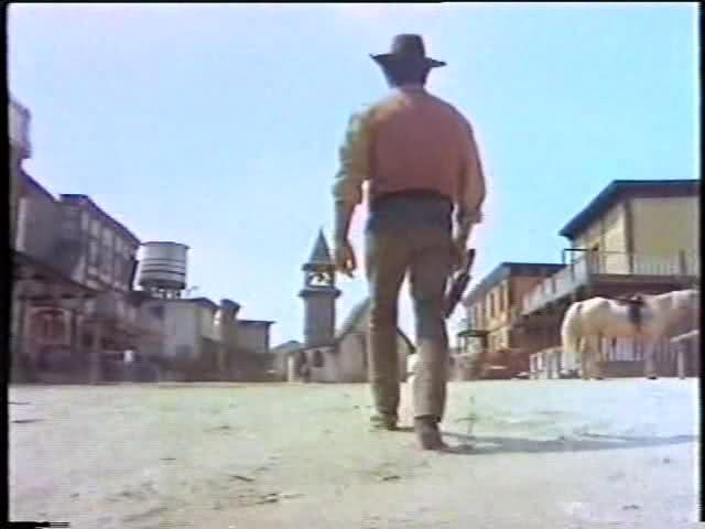 Küçük kovboy. 1973. Guido Zurli. 1zdvez10