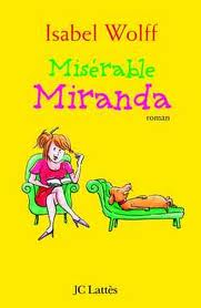 [Wolff, Isabel] Misérable Miranda Mirand10