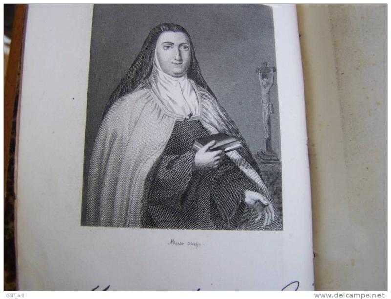Louise-Marie de France, dite Madame Louise 772_0010