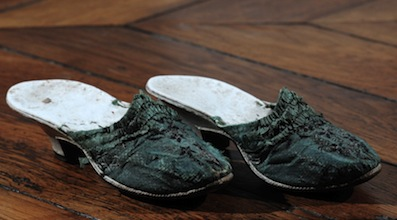 Les souliers et chaussures de Marie-Antoinette  Chauss15