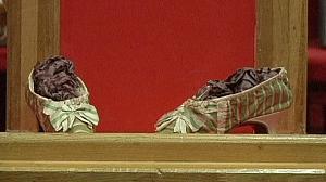 Les souliers et chaussures de Marie-Antoinette  Chauss17