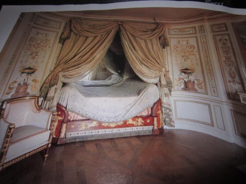 Le boudoir turc de Marie-Antoinette à Fontainebleau Img_0019