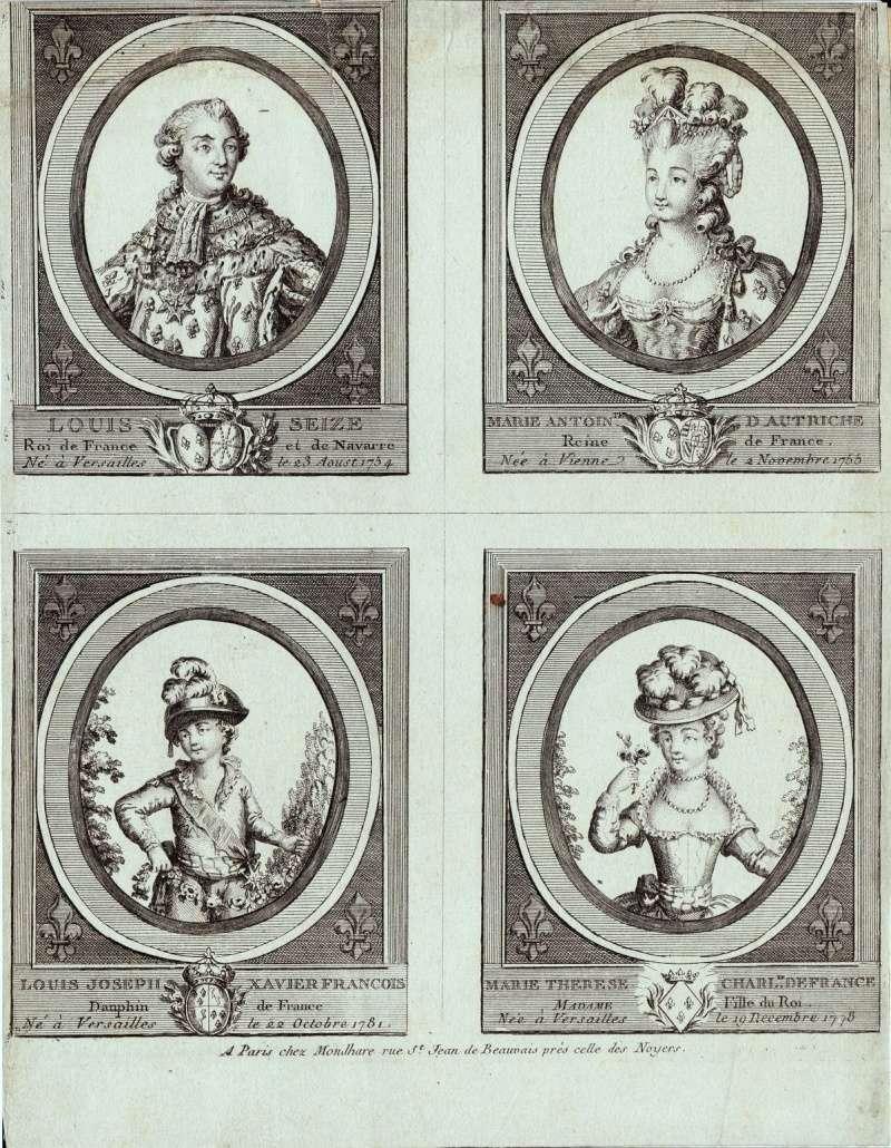 """Michèle Lorin : """"Marie-Antoinette, ma collection particulière """" - Page 2 Les_qu10"""