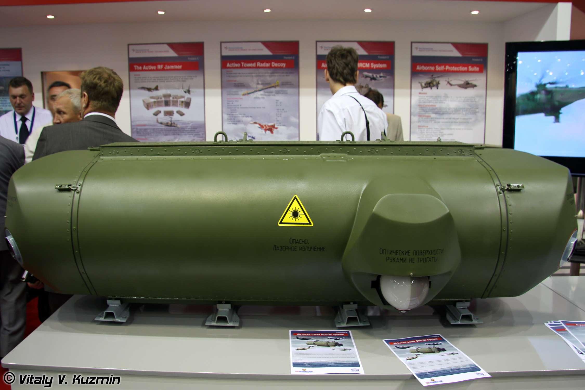 Mi-28N Havoc: News - Page 5 Laser_10