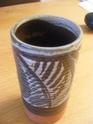 ID help please on vase marked FOB Potter31