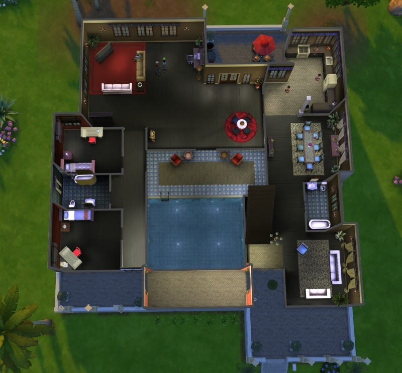 Flip This House Challenge Open To Everyone 11-23-12
