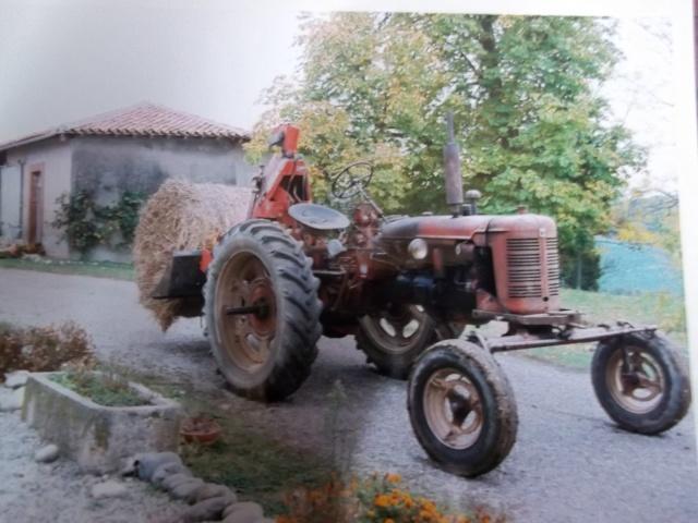 Quels tracteur rêviez-vous d'avoir quand vous étiez gosse ? - Page 4 Rieuma15