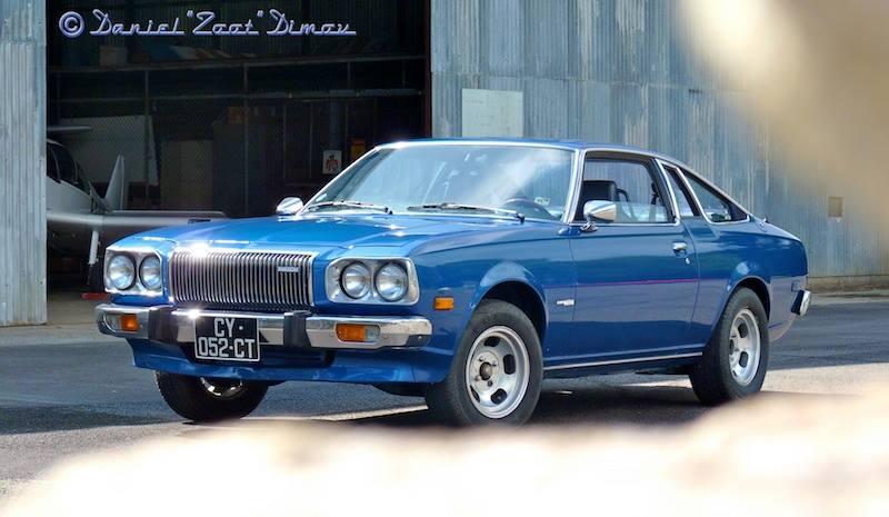 [MAZDA 121] Mazda 121 de 1977  (ex-Clem) - Page 22 10404110