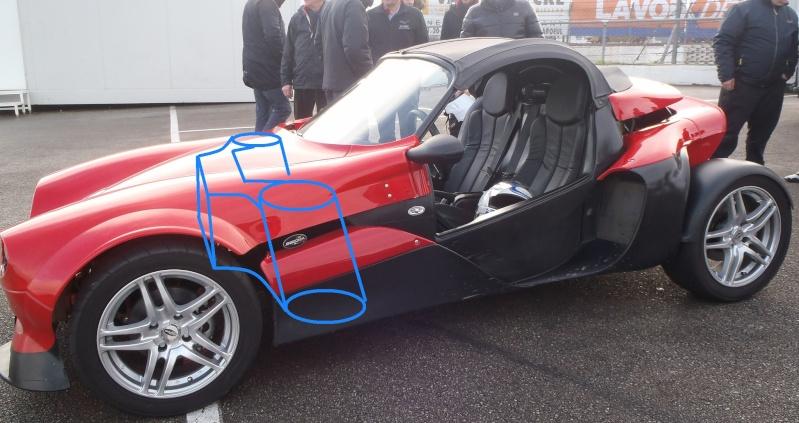 """Secma F16/T200 prototype pré-série usine """"non figé"""" présenté à Croix en Ternois 11 Novembre 2014 15773210"""