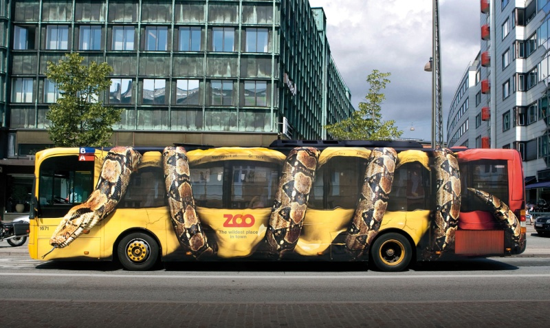 Ford commercial graphics Zoo_bu10