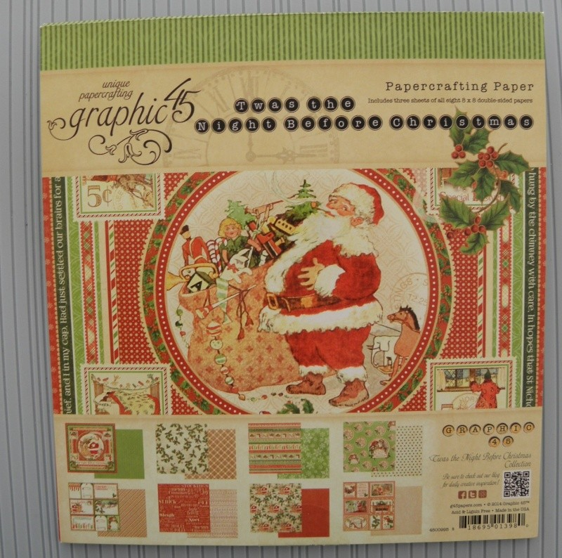 pas à pas d'un mini album de Noël avec Florina  Mini_n19