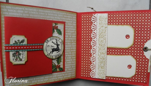 pas à pas d'un mini album de Noël avec Florina  Page_013