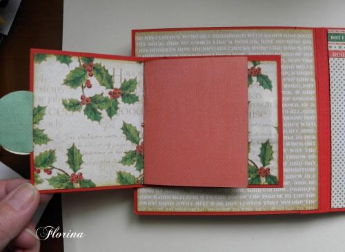 pas à pas d'un mini album de Noël avec Florina  Page_014