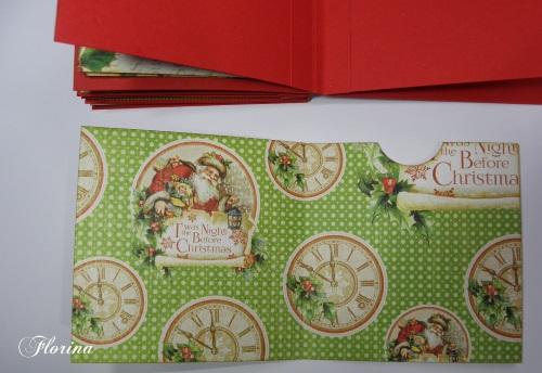 pas à pas d'un mini album de Noël avec Florina  Page_018