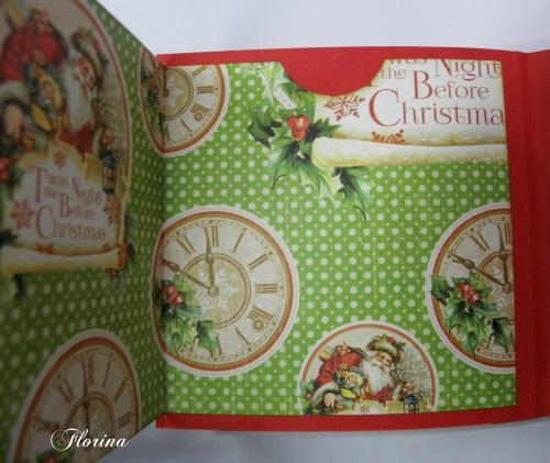 pas à pas d'un mini album de Noël avec Florina  Page_019