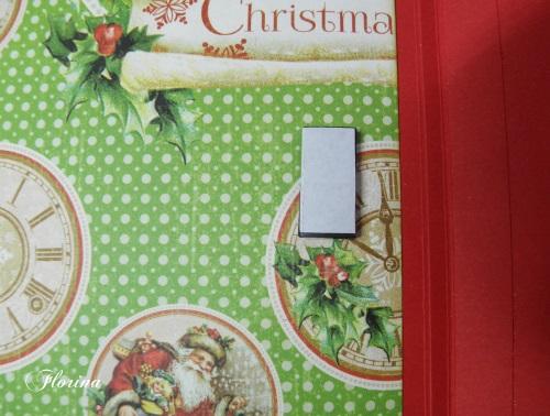 pas à pas d'un mini album de Noël avec Florina  Page_021