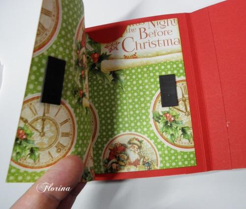 pas à pas d'un mini album de Noël avec Florina  Page_022