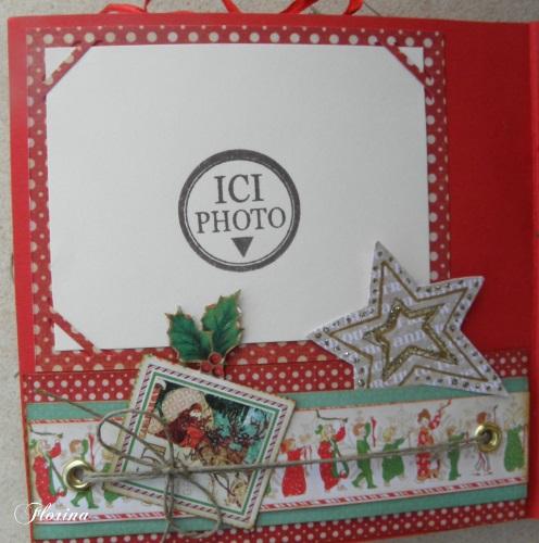 pas à pas d'un mini album de Noël avec Florina  Page_115