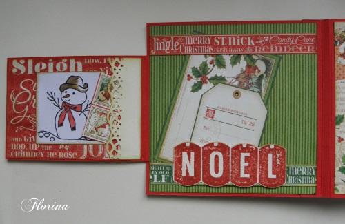 pas à pas d'un mini album de Noël avec Florina  Scrap_14
