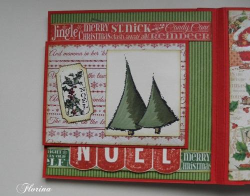 pas à pas d'un mini album de Noël avec Florina  Scrap_16