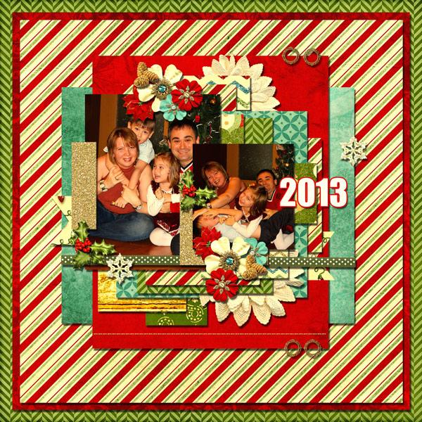 25 days of Christmas templates - Pickle Barrel 21. November Tinci_10