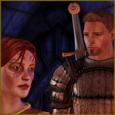 Dragon Age Origins: Ask/Help/Share  210