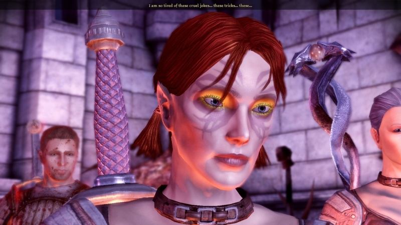 Dragon Age Origins: Ask/Help/Share  Neria10