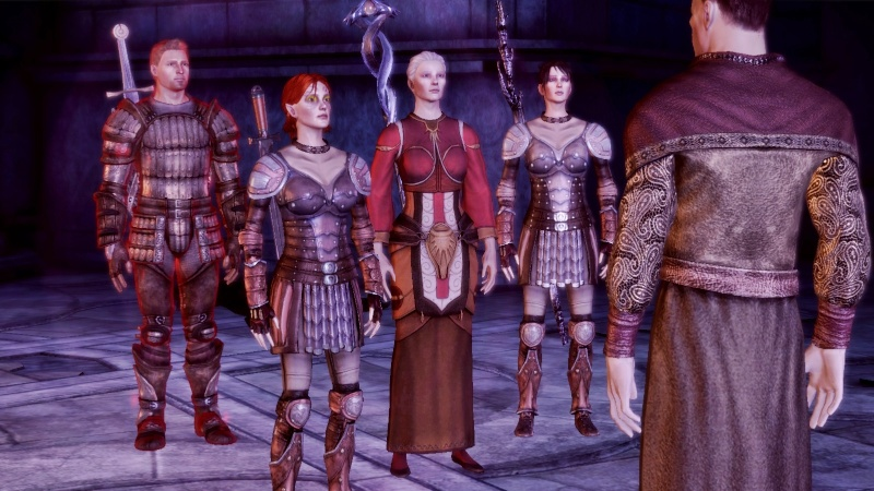 Dragon Age Origins: Ask/Help/Share  Neria_10
