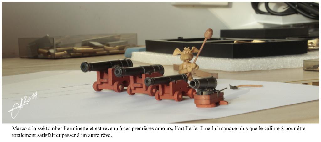 Modèle du CM au 1/72 par Francis Jonet - Page 2 118f-214