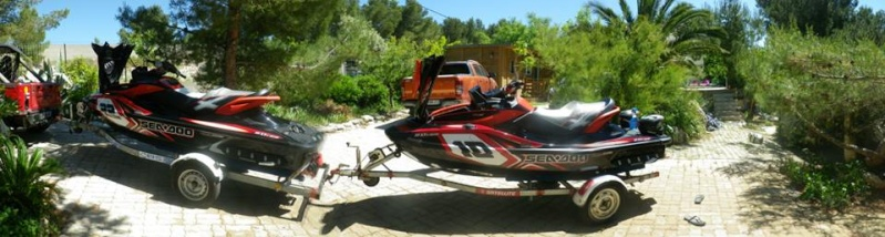 Seadoo RXT X 260 RS 6800€ / 2010 10349210