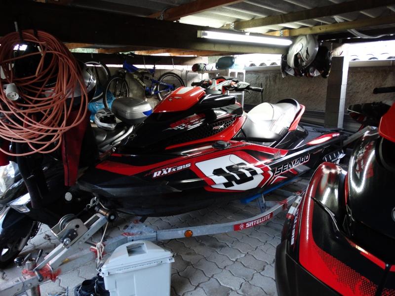 Seadoo RXT X 260 RS 6800€ / 2010 Dsc00010