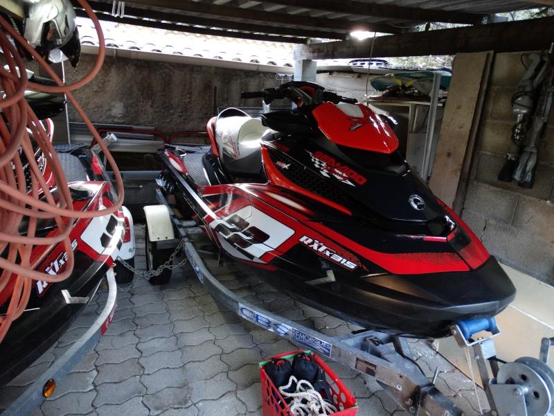 Seadoo RXT X 260 RS 6800€ / 2010 Dsc00012