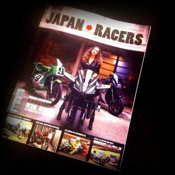 """Hors Série """"CAFE RACER"""" Décembre/janvier 05_caf10"""