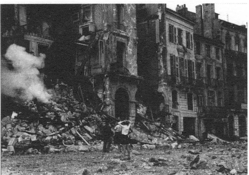 Henri Salmide / Heinz Stahlschmidt  / bunker Rue Raze Août 1944 - Page 2 Sans_t10
