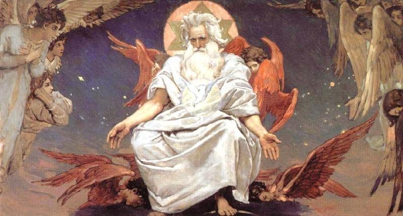 L'ALPHABET DES DIEUX - Page 2 Yahveh10