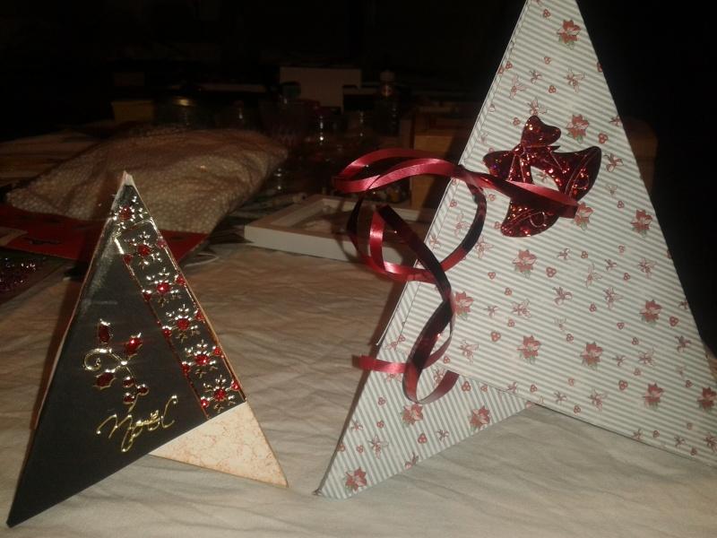 La carte pyramide pour novembre 20141111
