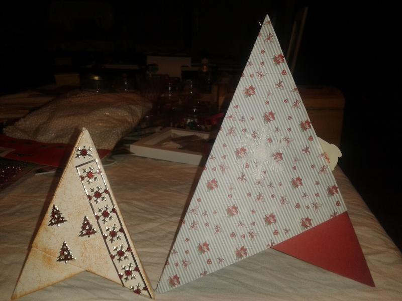 La carte pyramide pour novembre 20141112