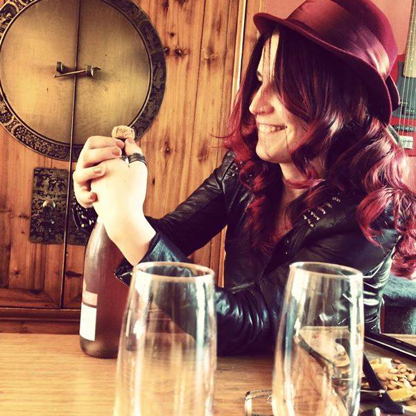 Charlotte Wessels (ou Chacha pour les intimes) 10334410