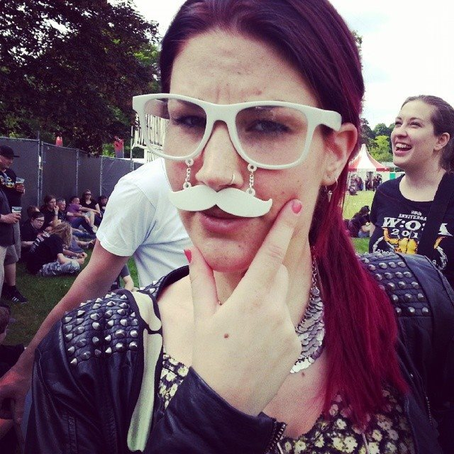 Charlotte Wessels (ou Chacha pour les intimes) 10372110