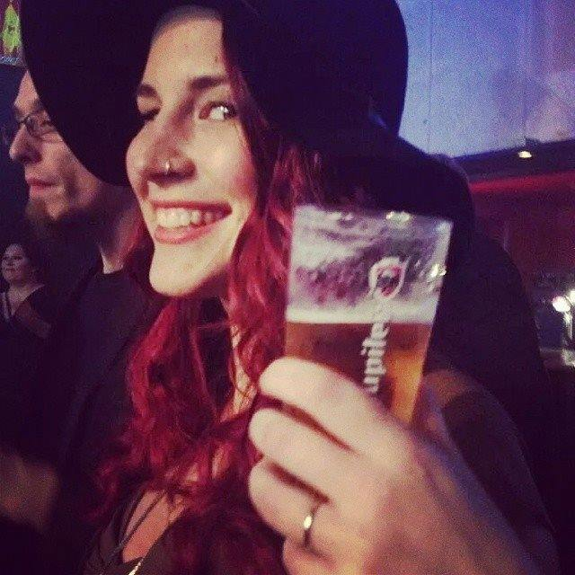 Charlotte Wessels (ou Chacha pour les intimes) 10402810