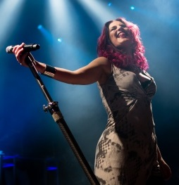 Charlotte Wessels (ou Chacha pour les intimes) 762-1510