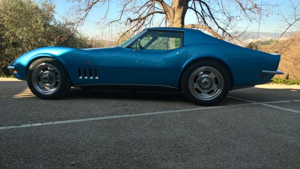 Corvette coupé 69 - Page 5 Wp_20130