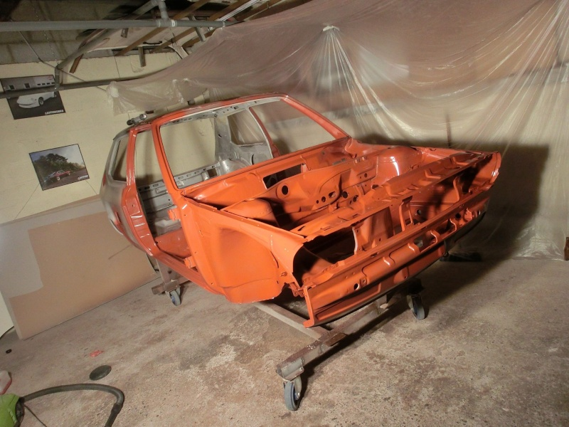 Audi 50 LS 1978 - Page 10 10649010