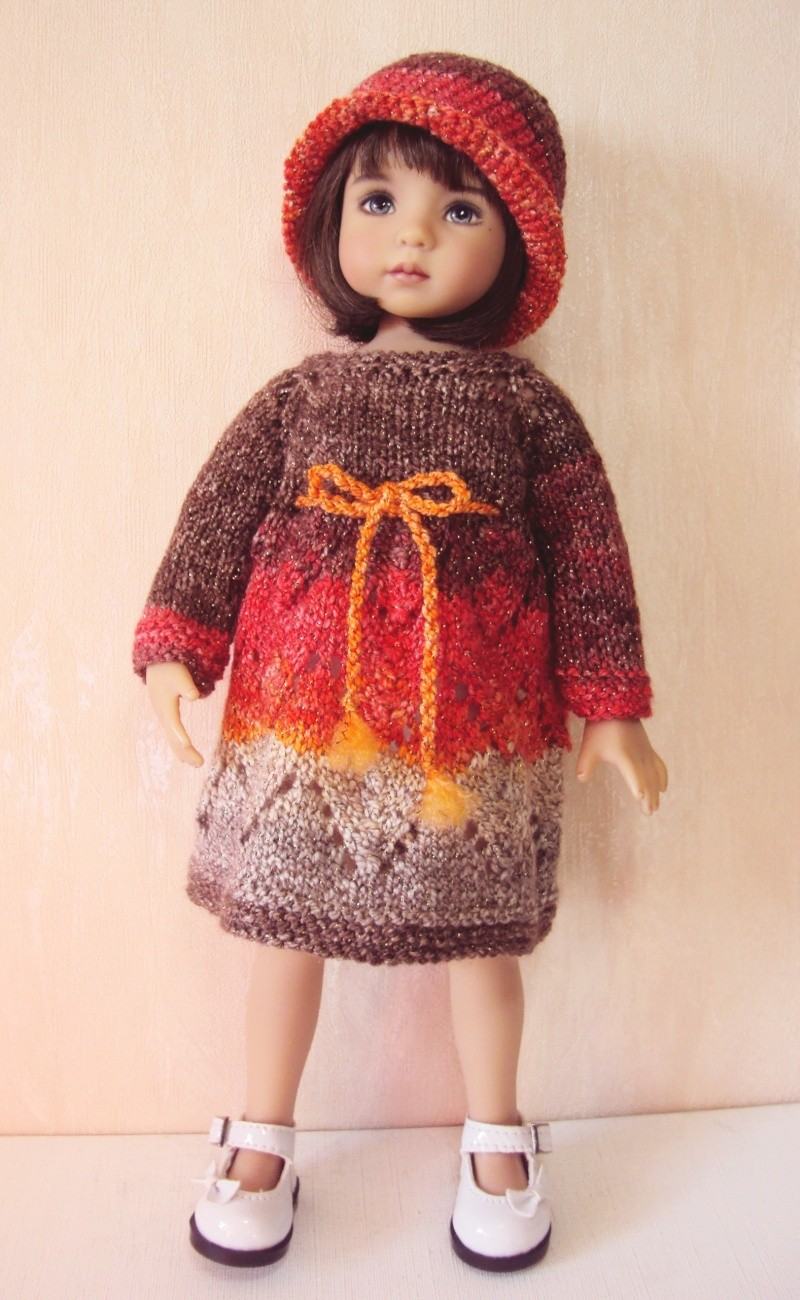 une petite robe pour Lana - Page 2 Dsc05854
